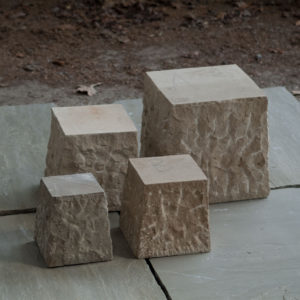 Custom Made Staddle Stones