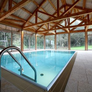 Pool Room Extensions