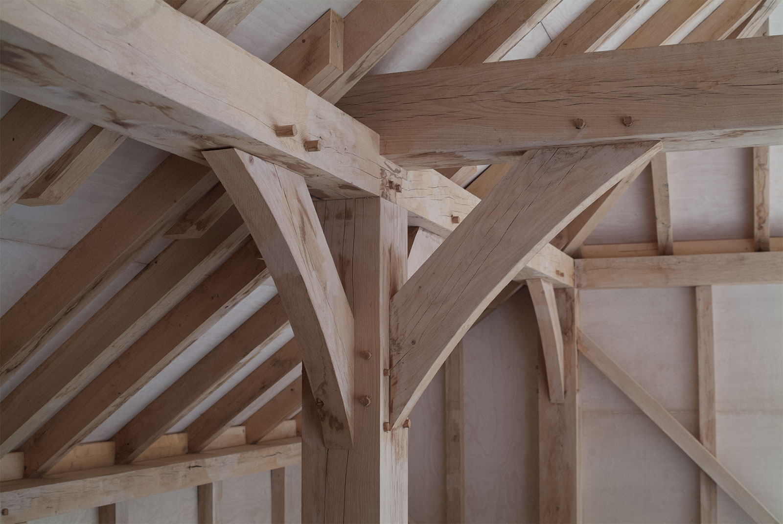 Trade Oak Products